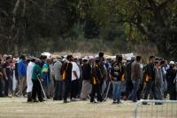 Karyawan di UEA Dipecat dan Dideportasi Setelah Rayakan Penembakan Masjid Selandia Baru