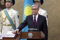 Presiden Baru Kazakhstan Usulkan Penggantian Nama Ibu Kota untuk Hormati Nazarbayev