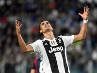 Hukuman untuk Ronaldo, Jadwal Pencairan THR PNS hingga Vieri Ingin Cekik Icardi