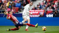 Man United Tak Berencana Rekrut Gareth Bale