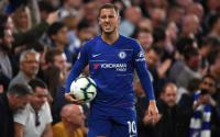 Hazard: Saat Ini Saya Hanya Pikirkan Chelsea