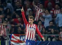 Sang Kakak Tepis Kabar Kepindahan Griezmann ke Barcelona