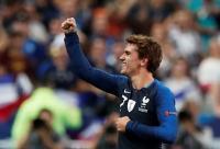 Fokus ke Timnas Prancis, Griezmann Tak Hiraukan Rumor ke Barcelona