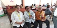 Aher, Deddy Mizwar dan Dirjen Otda Bersaksi di Sidang Suap Meikarta