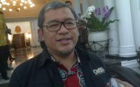 Aher Akui Pernah Bahas Meikarta Dengan Petinggi Lippo di Pernikahan Putri Jokowi