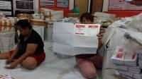 KPU Manado Kekurangan 415 Kotak Suara dan 300 Bilik