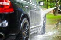Cuci Mobil Kini Bisa Tak Pakai Air, Ini Penjelasannya