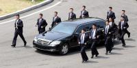 Kerap Gunakan Mobil Mewah, Kim Jong Un Berurusan dengan PBB