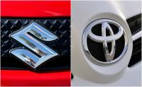 Kerjasama Toyota & Suzuki Makin Intim