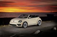 Tak Ada Harapan VW Produksi Beetle Bertenaga Listrik