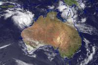 2 Ribu Warga Dievakuasi Sebelum Badai Trevor Terjang Australia