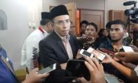 Jaga Kerukunan Beragama, TGB Gelar Tabligh Akbar di Jakarta