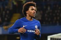 Willian Ungkap Rasa Cintanya dengan Chelsea