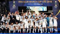 Ingin Mendominasi Lagi, Real Madrid Diminta Rombak Skuad