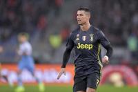 Emre Can Terkesan dengan Kerendahan Hati Ronaldo