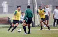 Harapan Ezra Walian Bawa Timnas Indonesia U-23 Lolos ke Piala Asia 2020