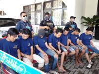 Ganja Asal Aceh Dikirim via Pos ke Semarang, Anak-Anak Jadi Kurirnya