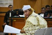 Pedasnya Ucapan Habib Bahar ke Jokowi karena Lagi Meriang