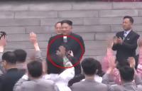 Kim Jong-un Pecat Fotografer karena Menghalangi Pandangan