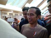 Resmikan Pasar Badung 6 Lantai, Jokowi: Ini Punya Arsitektur Paling Bagus