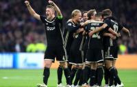 Ajax Diyakini Bakal Lanjutkan Kejutannya di Liga Champions 2018-2019 saat Hadapi Juve