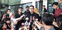 OTT Direktur PT Krakatau Steel Diduga Terkait Suap Kerjasama Proyek