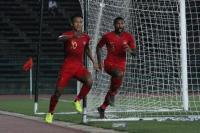 Meski Sempat Menang di Final Piala AFF U-22 2019, Osvaldo Enggan Remehkan Thailand