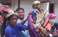 Mengenal Tradisi <i>Ma'nene</i>, Ritual Mengganti Pakaian Mayat di Tana Toraja