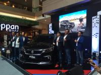 Baru Meluncur, Suzuki New Ertiga Sport Diskon 2 Digit
