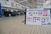 Bengkel Resmi Kini Mampu Perbaiki Bodi Mobil ala Ketok Magic