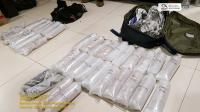 Pemerintah Gagalkan Penyelundupan 43.741 Benih Lobster di Bandung