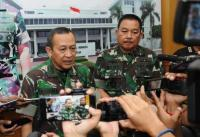 Mobil Dinas TNI di Acara Prabowo-Sandi, Danpuspom Janji Usut Tuntas