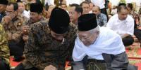 Relawan Jokowi-Ma'ruf Amin di AS Luncurkan Amerika Bersatu