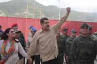 Pasukan Keamanan Venezuela Diklaim Telah Gagalkan Rencana Pembunuhan Terhadap Maduro