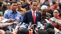 Mengintip Cara Jokowi Bekerja untuk Turunkan Stunting