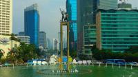 Jakarta Hari Ini: Pagi Berawan, Siang Berpotensi Diguyur Hujan