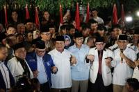 Awali Kampanye Terbuka, Prabowo-Sandi Gelar Doa Bersama