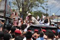 Prabowo Sebut Anggaran Negara Bocor 1000 T Tiap Tahun