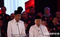 Jokowi: Kita Punya Ulama yang Paham Betul Unicorn