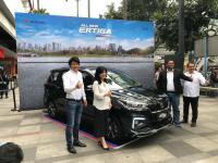 Setelah Jakarta, Suzuki <i>All New</i> Ertiga Sport Serentak Meluncur di 3 Kota Ini