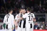 Penantian Panjang Juventus Akan Trofi Liga Champions Berakhir Musim Ini
