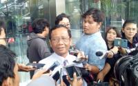 Mahfud MD Akui KPK Punya Banyak Fakta soal Jual-Beli Jabatan Rektor