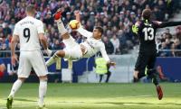 Casemiro Akui Real Madrid Memang Rindu Cristiano Ronaldo