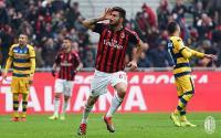 Patrick Cutrone Tak Pernah Punya Rencana Tinggalkan AC Milan
