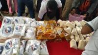 Bazar Murah Perindo Disambut Antusias Warga Empat Lawang