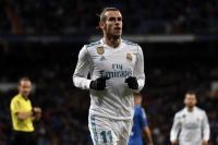 Casemiro Dukung Bale Bertahan di Madrid