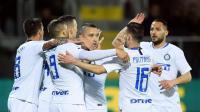 Inter Raih Tiga Poin di Kandang Frosinone