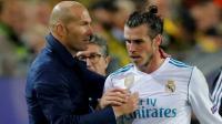 Zidane Minta Madrid Jual Bale pada Musim Panas 2019