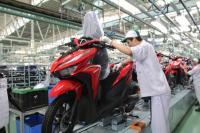 Honda Vario Bikinan Indonesia Naik Pamor di Luar Negeri