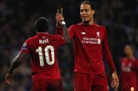 Jadwal Live Streaming Pekan 35 Liga Inggris 2018-2019 di Okezone